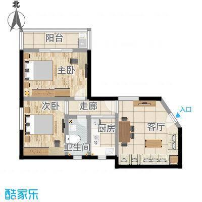 昌岗-新家具