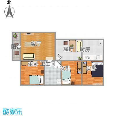 江湾苑C3,601