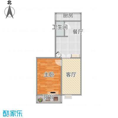 两室一厅29号楼