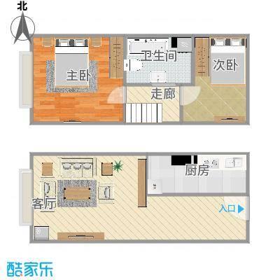 合景领峰商住房2号楼