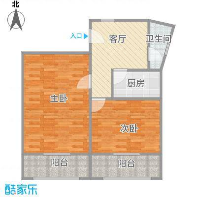 芷江西路26弄小区