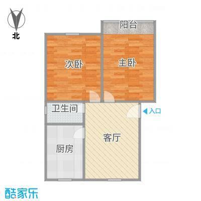 采荷绿萍10-4-601