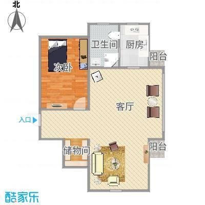 天福新城11楼