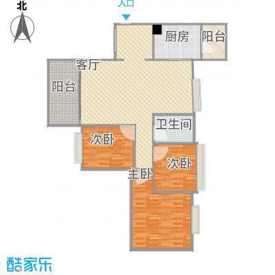 99三室两厅