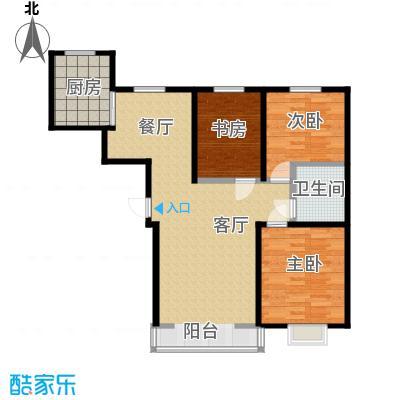112.13东户三室两厅一卫