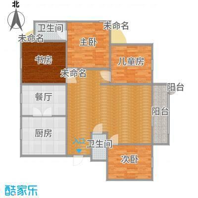湖滨公寓127