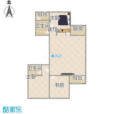 山大教师公寓C6
