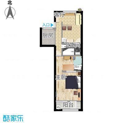 两居室新2