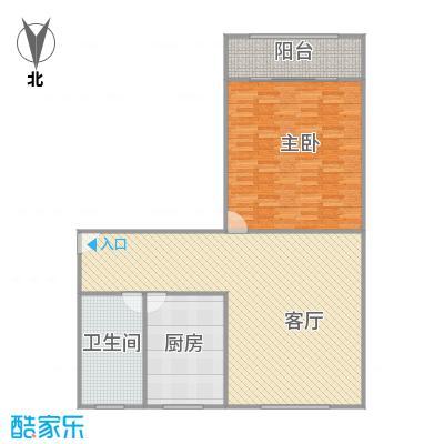 大华锦绣华城第1街区户型图