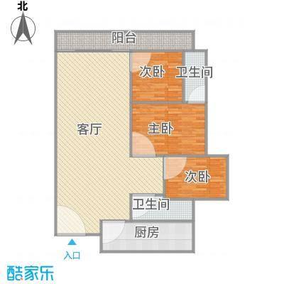 和平大厦407房