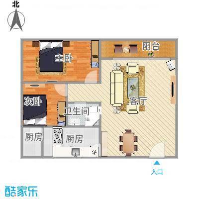 富通天骏A7203