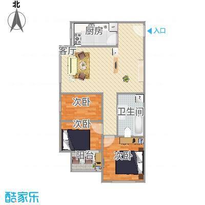 长安生活港zb5