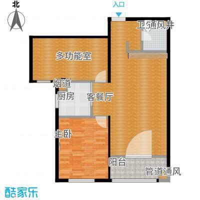太铁佳苑建筑面积99.5两室一厅
