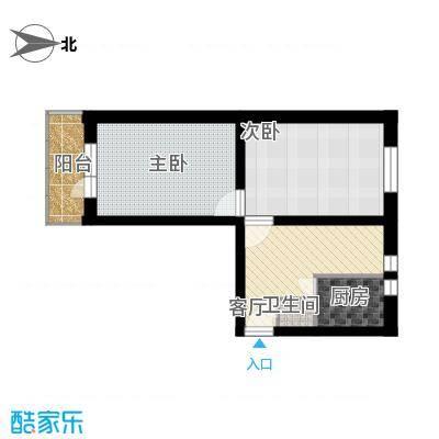 26楼西侧改装