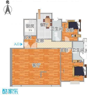 靳江明珠复式楼-副本的复制方案的复制方案2