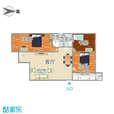 TyouKyou三室一厅