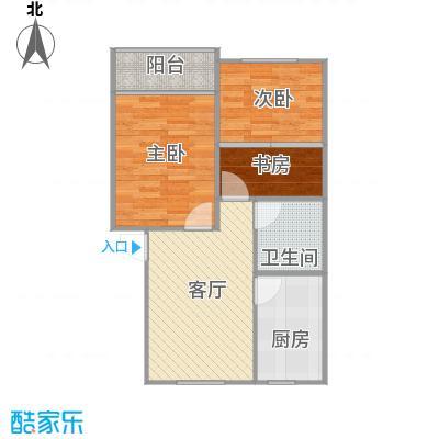 13号502室方案一