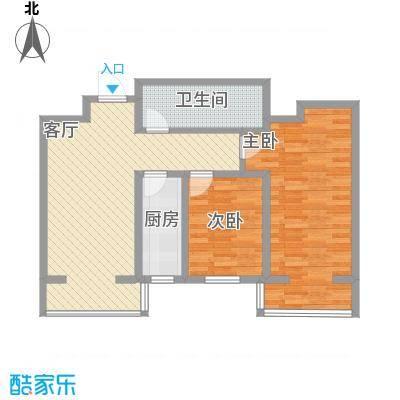 A1两室两厅 - 副本