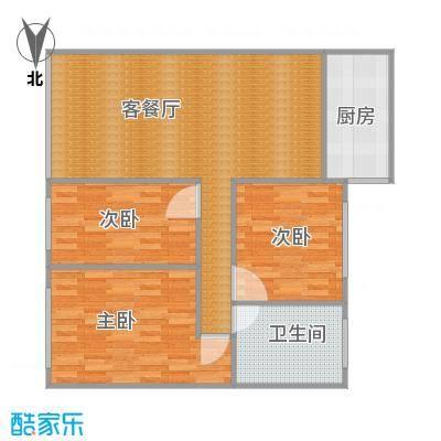 桂香苑6-1-204