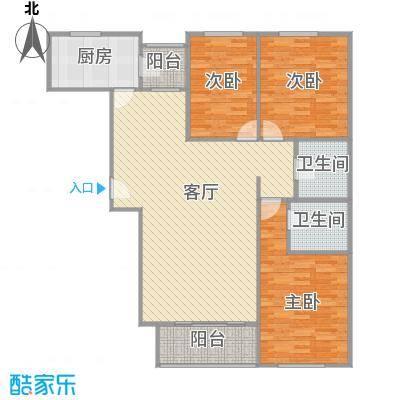 L1三室两厅 - 副本