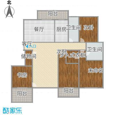 195三室两厅
