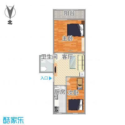 63方两室一厅 - 副本