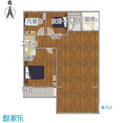 三室两厅 - 副本 - 副本