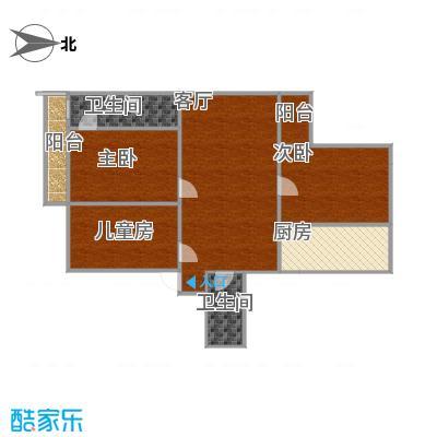 三室两厅 - 副本