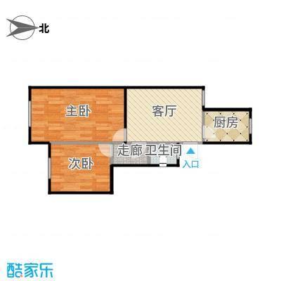 两室一厅 - 副本