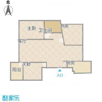 143F三室两厅