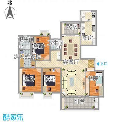 誉珑岛-321