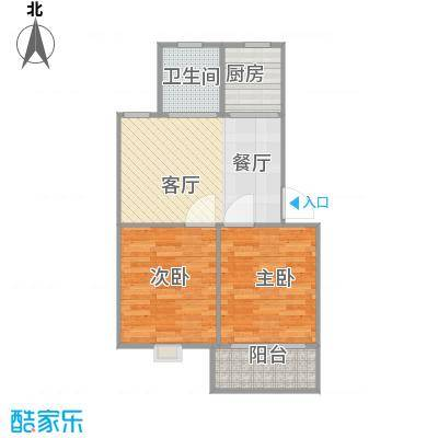 二室一厅WD