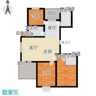 秦皇岛-利源幸福�-设计方案
