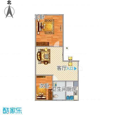 古塔-锦水家苑-设计方案