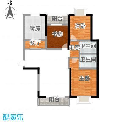 3房1厅-副本