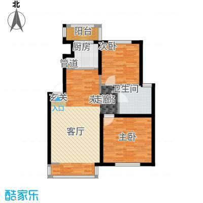 河西-心之筑-设计方案