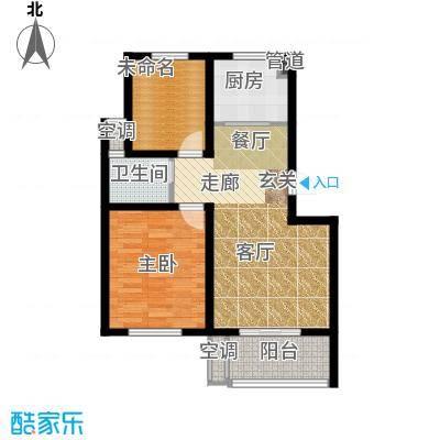 江宁-陶然经典-设计方案