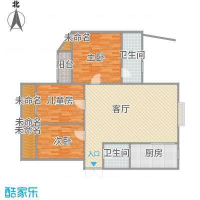 菏泽-锦绣豪庭-设计方案