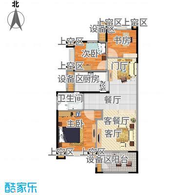 松江-绿地海域苏河源-设计方案