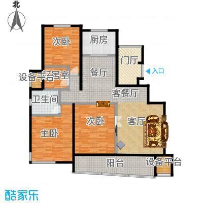 衢州-幸福家园-设计方案