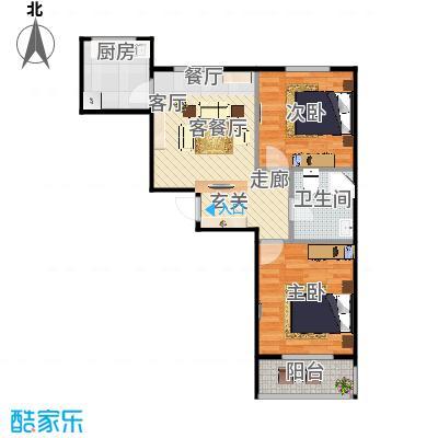 甘井子-山河御景-设计方案