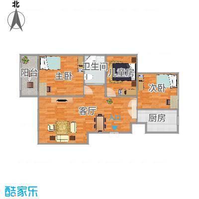 济南-山景御园-设计方案