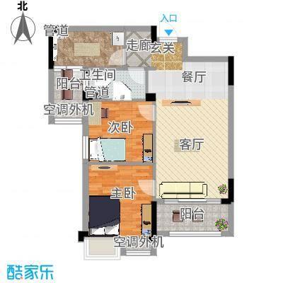 合肥-碧桂园滨湖城-设计方案