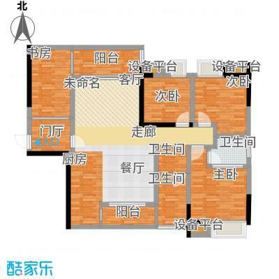 桂林-顺祥南洲1号-设计方案