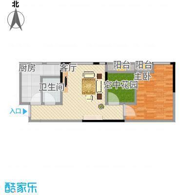 重庆-北城国际中心-设计方案