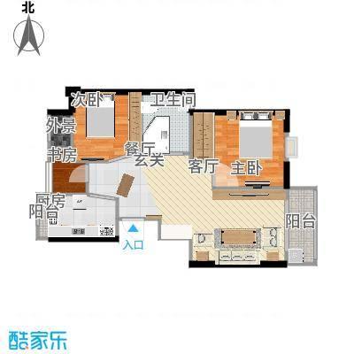 温州-瑶溪凤凰城-设计方案