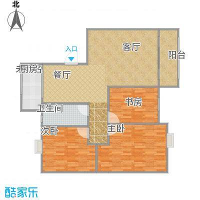 三室两厅一卫-副本-副本