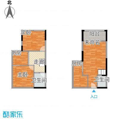 重庆-融创伊顿濠庭-设计方案