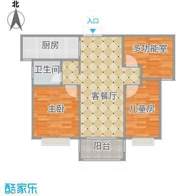 三明-新乡获嘉欧洲小镇-设计方案