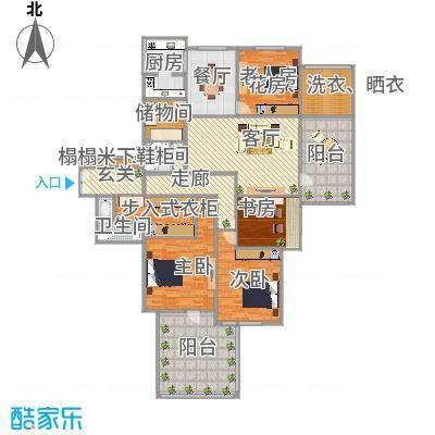舟山-山海华府-设计方案